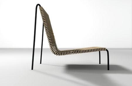 concept chair